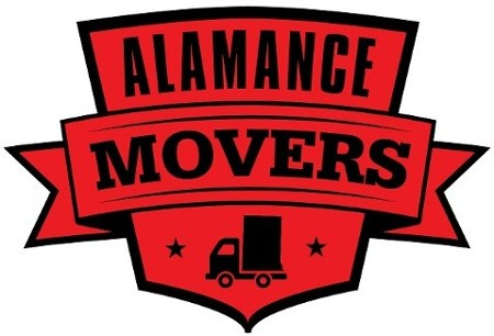 ALAMANCE MOVERS, Logo